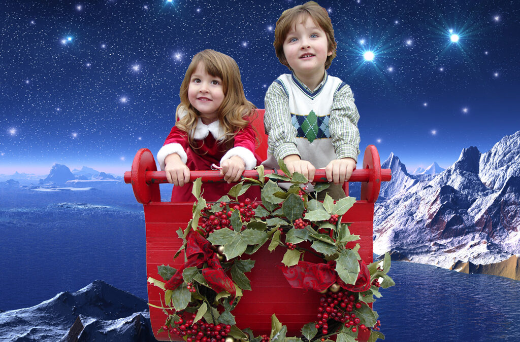 Stuck for a Seasonal Gift? Two Great Ideas for You
