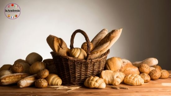 Why Bread can be a Bother When You're Learning English as a Foreign Language