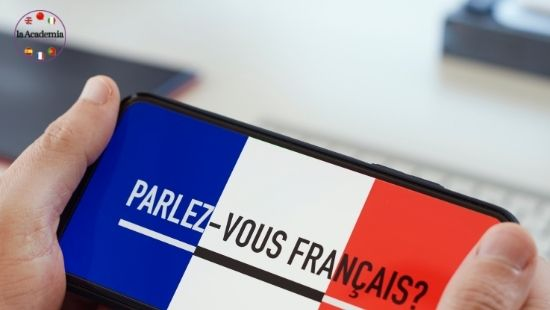 Now You, Too, Can Learn to Speak French at Any Age